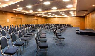 Eventos e Convenções